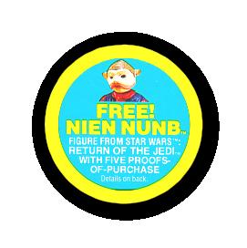 nunbsticker