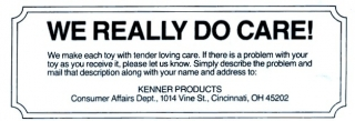 kennercares
