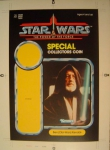 Ben (Obi-Wan) Kenobi - POTF Cromalin