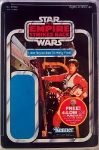 6 LXW Kenner ESB 47 sample card